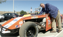 'Sad' Sam Stanley: Saugus Speedway Racing Legend