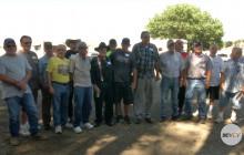 Dozens Attend Reunion of Saugus Speedway Racers