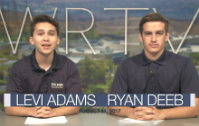 West Ranch TV, 8-14-17 | Traffic Rules & Parking Etiquette