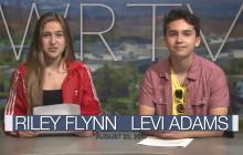 West Ranch TV, 8-23-17 | Burrito Bowl Recap