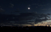 Whats Up for August: Total Solar Eclipse