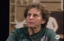 Elizabeth Blum Billet: Continuing a Century of Service