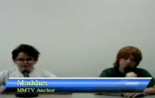Placerita Junior High: Miner Morning TV, 08-17-17
