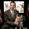 Smyth & First Dog Urge Support for Municipal Shelter Spay-Neuter Fund