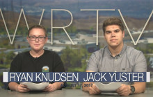 West Ranch TV, 8-17-17 | Senior Sunrise & Sports