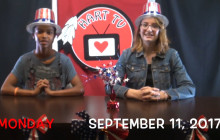Hart TV, 9-11-17 | Patriot Day