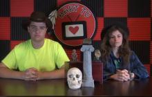 Hart TV, 9-27-17 | Rosetta Stone Day