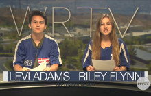 West Ranch TV, 9-12-17 | Student Spotlight
