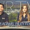 West Ranch TV, 9-19-17   Student Spotlight