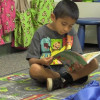 Bag of Books Comes to Fair Oaks Community Elementary School