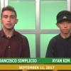 Canyon News Network, 9-11-17 | Monday Morning Message, Homecoming