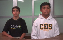 Canyon News Network, 9-26-17