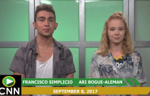 Canyon News Network, 9-8-17 | Ecos Chicos Spotlight