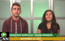Canyon News Network, 9-25-17 | River Rally