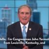 Congressman John Yarmuth (D-KY)