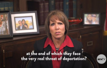 Congresswoman Michelle Lujan Grisham (D-NM)