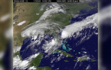 This Week @ NASA: Catastrophic Storm Seen from Space
