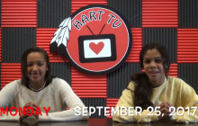 Hart TV, 9-25-17 | World Dream Day