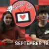 Hart TV, 9-18-17 | Nickname Day