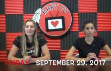 Hart TV, 9-29-17 | World Heart Day