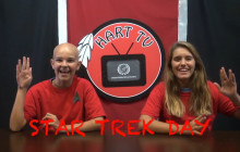 Hart TV, 9-8-17 | Star Trek Day