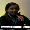 Placerita Junior High: Miner Morning TV, 9-19-17