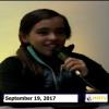 Placerita Junior High: Miner Morning TV, 9-19-17