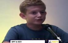 Placerita Junior High: Miner Morning TV, 9-21-17