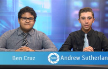 Saugus News Network, 9-11-17 | Homecoming Court
