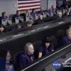 Final Moments in Cassini Mission Control