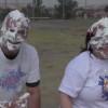 Fair Oaks Students Smash Shaving Cream Pie in Principal's, VP's Faces