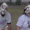 Fair Oaks Students Smash Shaving Cream Pie in Principal's, VP's Faces