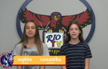 Rio TV, 9-18-17