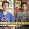 Golden Valley TV, 9-15-17 | Blood Drive