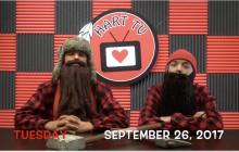Hart TV, 9-26-17 | Lumberjack day