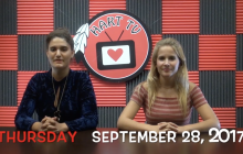 Hart TV, 9-28-17 | Good Neighbor Day