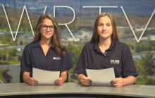 West Ranch TV, 9-27-17 | Lockdown Segment