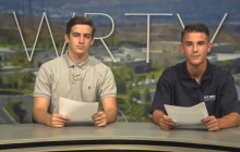 West Ranch TV, 9-1-17 | Homecoming Preview