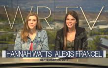 West Ranch TV, 9-25-17 | Hello World Club Interview