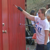 Community Members Lend Helping Hand in Remembrance of 9/11