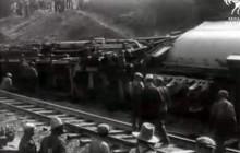 Great Saugus Train Robbery