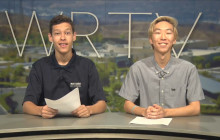 West Ranch TV, 9-5-17 | Stevenson's Donuts & Sports