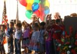 SSUSD Community Officially Celebrates New Leona Cox State Preschool