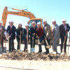 Groundbreaking Ceremony for SCV Senior Center Golden Valley