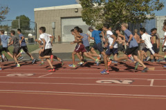 Local Cross Country Teams Looking to Make History