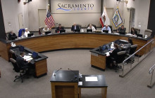 CA High-Speed Rail Authority Board Meeting, 10-19-17