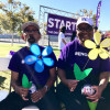 Residents Raising Awareness for Alzheimer's Disease One Step at a Time