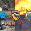 Caltrans News Flash: Napa Fires 2017