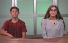 Canyon News Network, 10-16-17 | Monday Morning Message