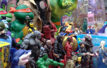 Comic and Toy Expo